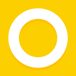 Ícone do app Over - Editor de Fotos & Video