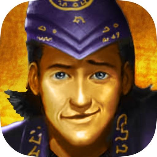Simon the Sorcerer sur iPhone / iPad