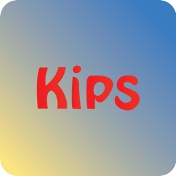 Kips Interactive Books