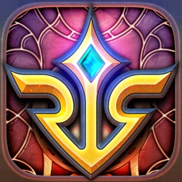 Runewards: Strategy Card Game