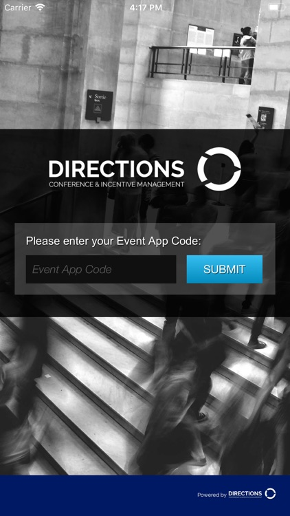 Directions Events