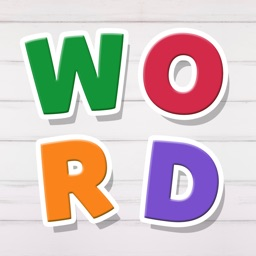 Word Kitchen - Word Game
