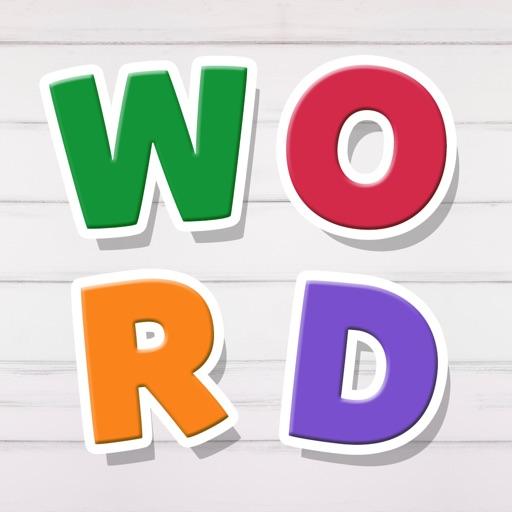 Word Kitchen - Word Game