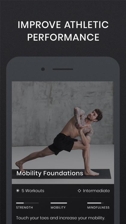 Skill Yoga - Train Mind & Body