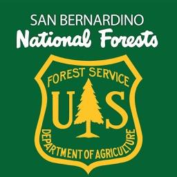 San Bernardino Nat. Forest