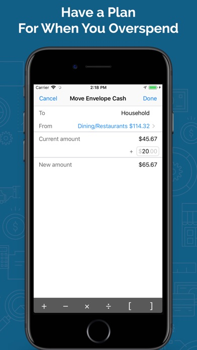 Banktivity: Personal Finance