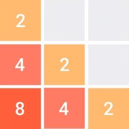2048 & 4096 - 3D Puzzle Games