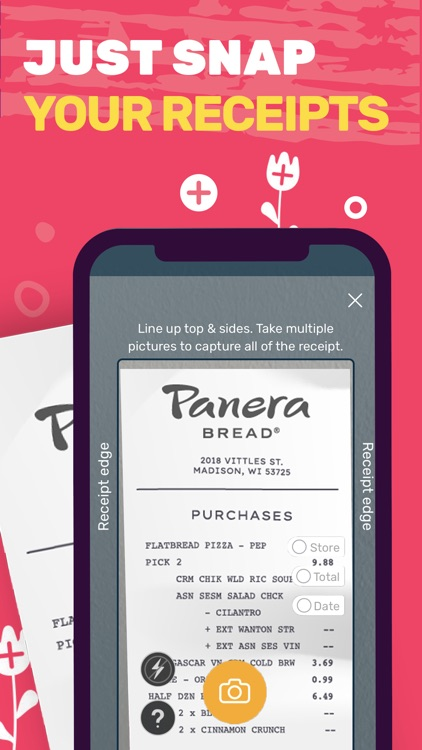 Fetch: Rewards and Gift Cards screenshot-3