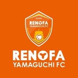 レノファ山口FC公式アプリ