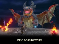 Portal Knights ipad images