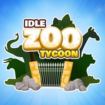 Idle Zoo Tycoon 3D