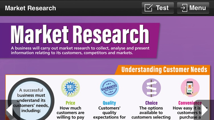 GCSE Business screenshot-1