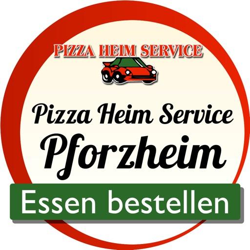 Pizza Heim Service Pforzheim