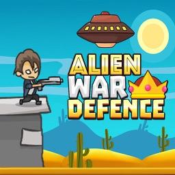 Alien War Defence