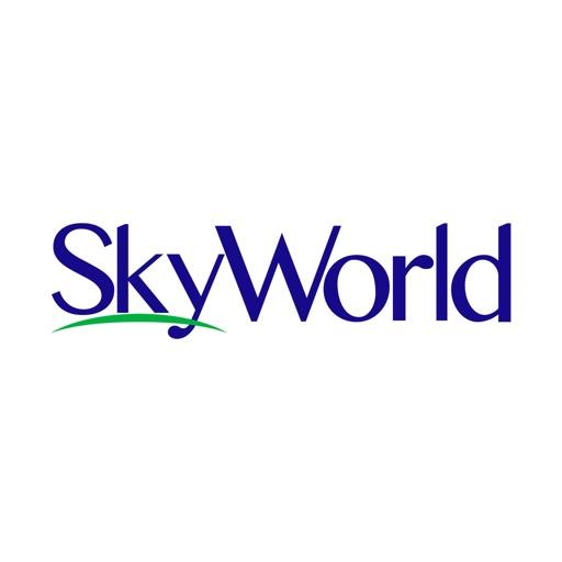 SkyWorld Connects
