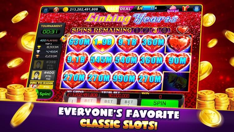 Ignite Classic Slots-Casino screenshot-3