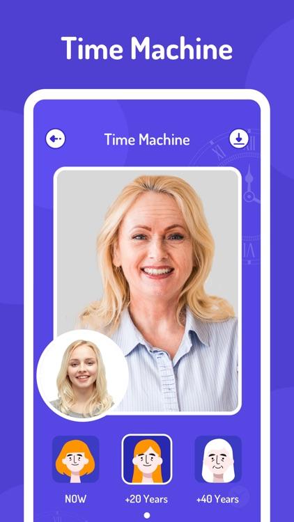 EasyLife-AI Face&Meditation