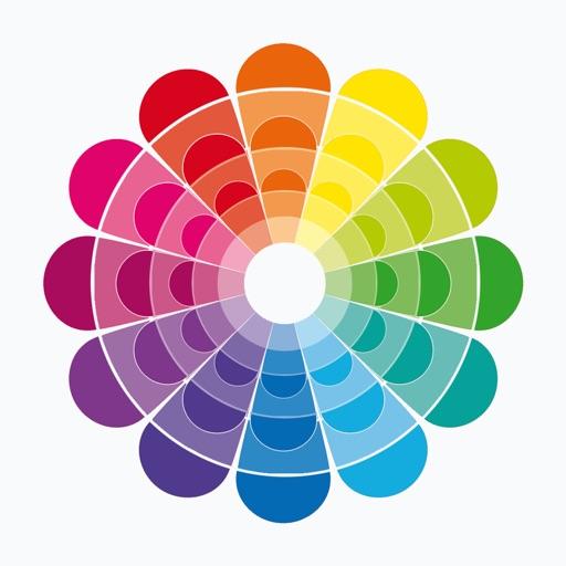 Download فيض الالوان - لهواة التلوين free for iPhone, iPod and iPad