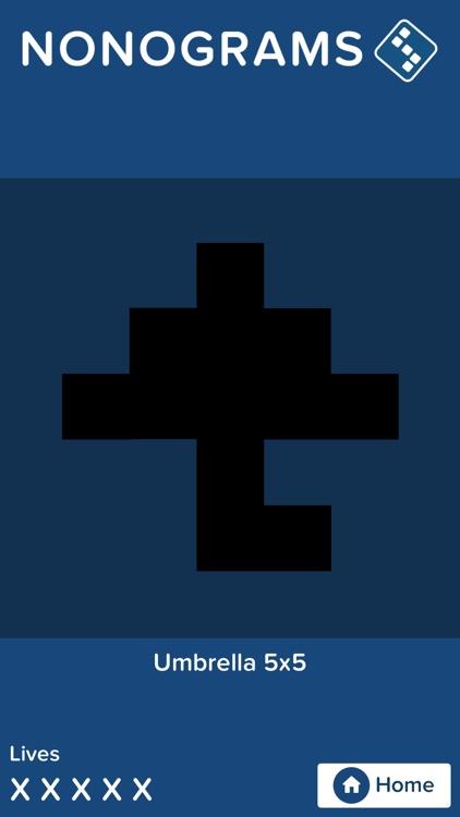 Nonograms : Picross Game