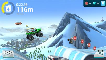 MMX Hill Dash 2のおすすめ画像1