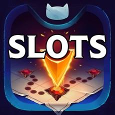 Scatter Slots:热门维加斯老虎机