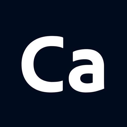 Adobe Capture: クリエイティブキット