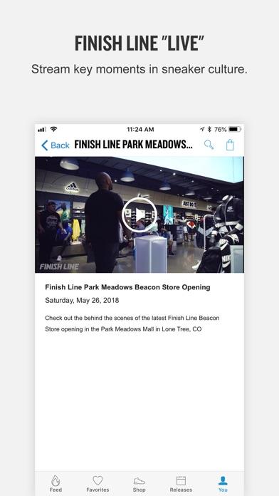 Finish Line – Winner's Circle for Windows