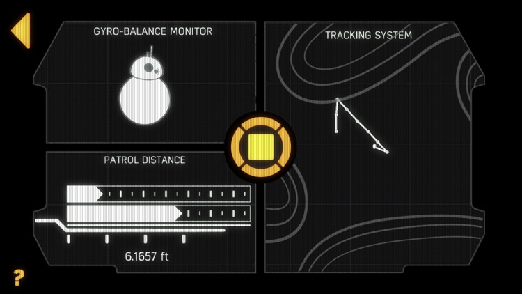 BB-8™ Droid App by Sphero screenshot-4