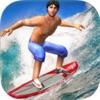 Surfing Master Diving Flip