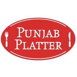 Punjab Platter