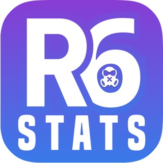 R6 Stats and Maps Companion on the App Store