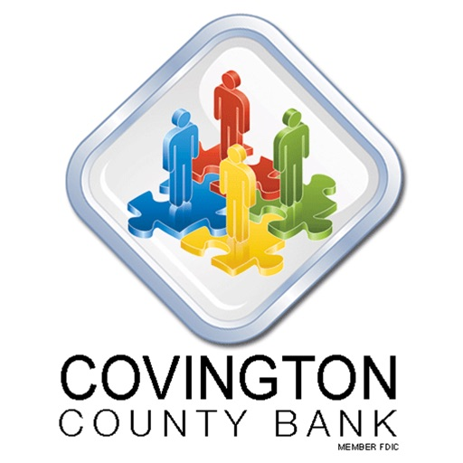 Covington County Bank Mobile
