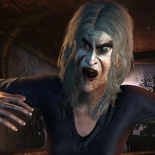 Horror Game: Granny Escape By Muhammadnabeel Khan