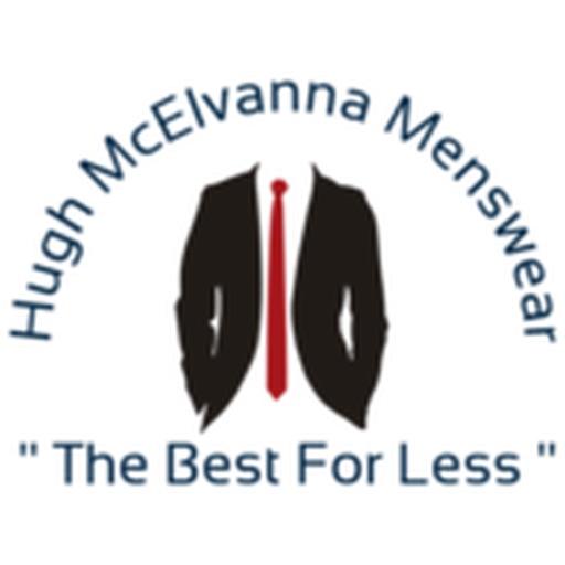 Hugh Mcelvanna
