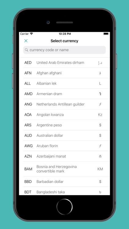 Simple Calculator for VAT screenshot-4