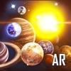 Solar System Builder AR