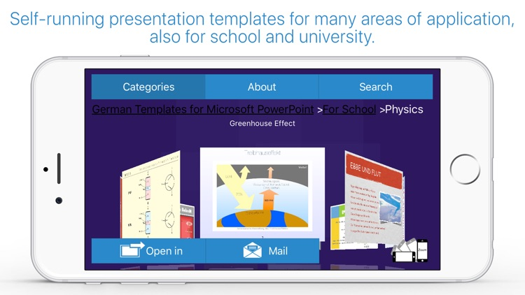 Templates for Powerpoint® screenshot-4