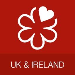 UK & IRL Restaurant Guide 2018