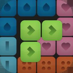 Color Blocks Battle