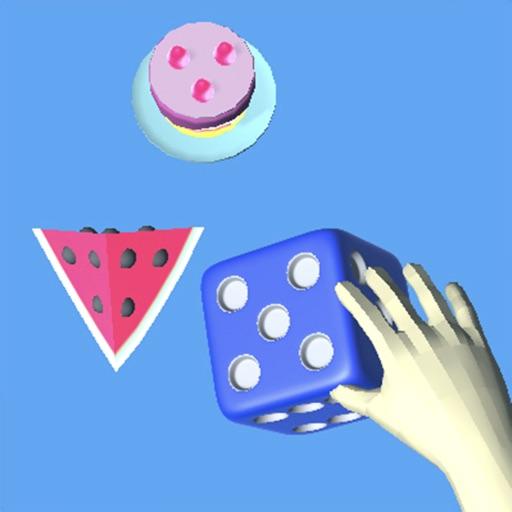Dice Master: Fidget Trading 3D icon