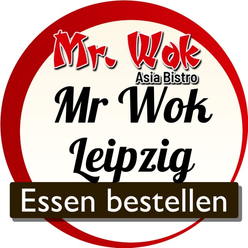 Asia-Bistro Mr. Wok Leipzig