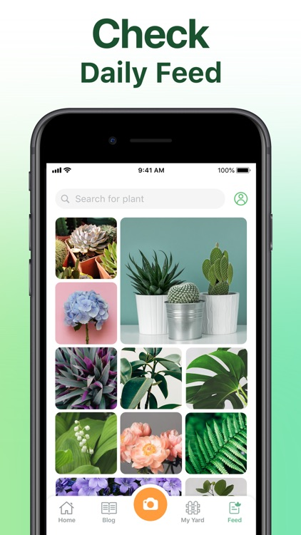 NatureID: Plant Identification screenshot-4