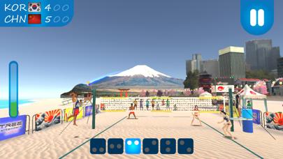 VTreeビーチバレーボールのおすすめ画像4