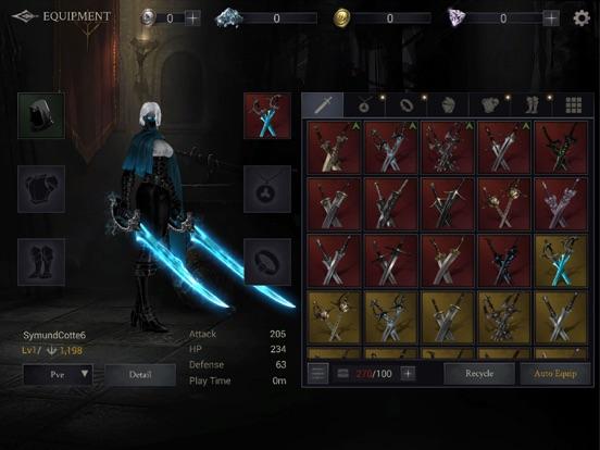 Shadow Hunter: Lost Worlds screenshot 19