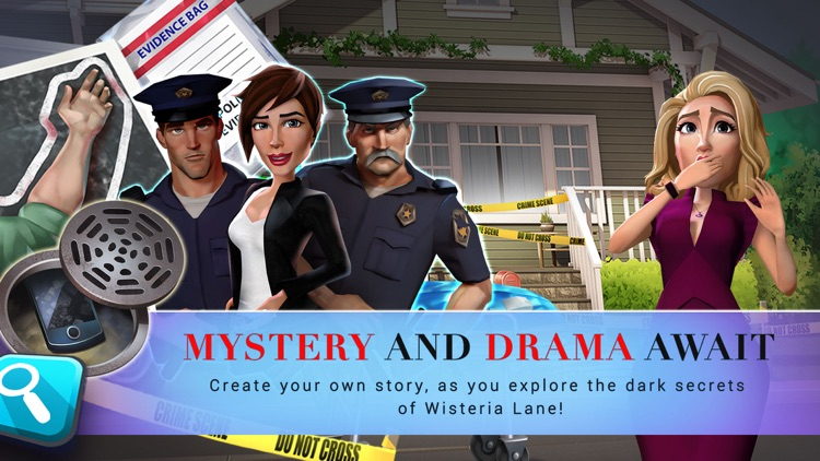 Desperate Housewives: The Game screenshot-4