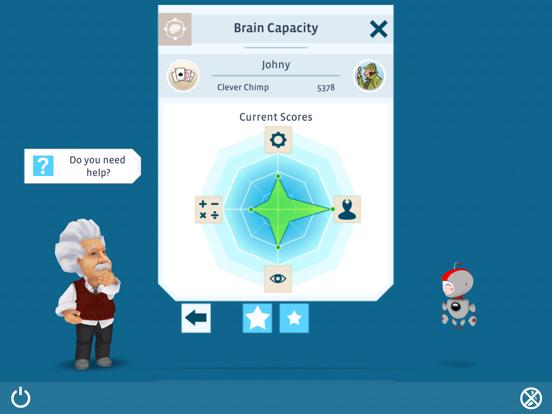 Einstein™ Brain Training HD screenshot 19