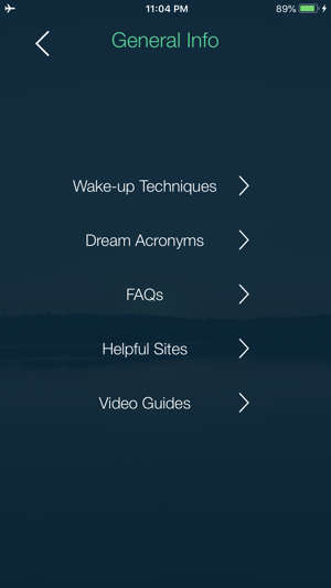 Lucidity - Lucid Dreaming on the App Store