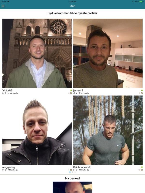 Gratis online dating dk hastighet dating i staten øya New York