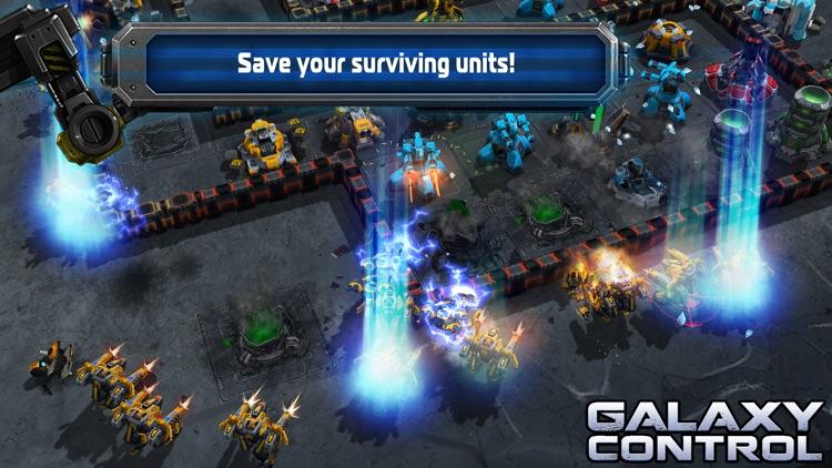 Galaxy Control 3D screenshot-0