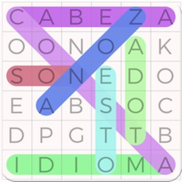 Word Search Multi-Language